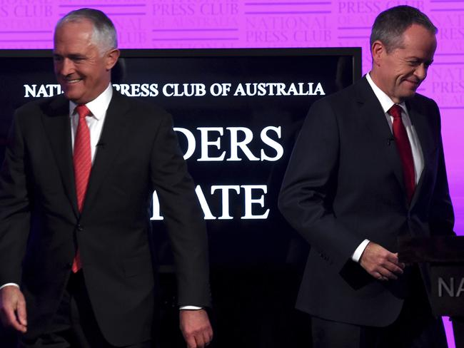 Will Australia ever have a bipartisan agreement on climate policy? Picture: Tracey Nearmy