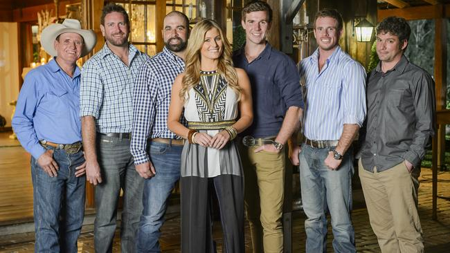 The Sam McClymont-hosted Farmer Wants a Wife was crushed by My Kitchen Rules.