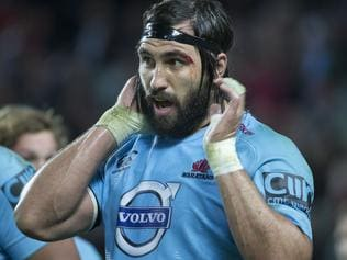 Supplied Editorial Waratahs Vs Reds seventh send