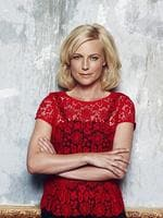 SILVER LOGIE NOMINEE: Actress Marta Dusseldorp for her work in A Place to Call Home. Picture: Supplied/Channel 7