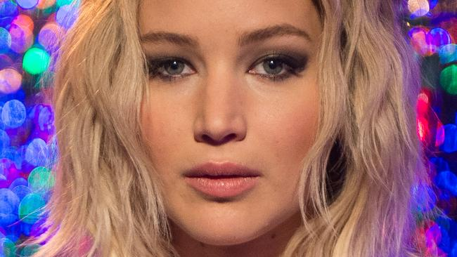 """Photo Call For Columbia Pictures' """"Passengers"""""""