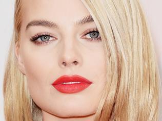 FILE: Margot Robbie Marries Tom Ackerley