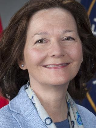 Gina Haspel will become CIA Director. Picture: CIA via AP