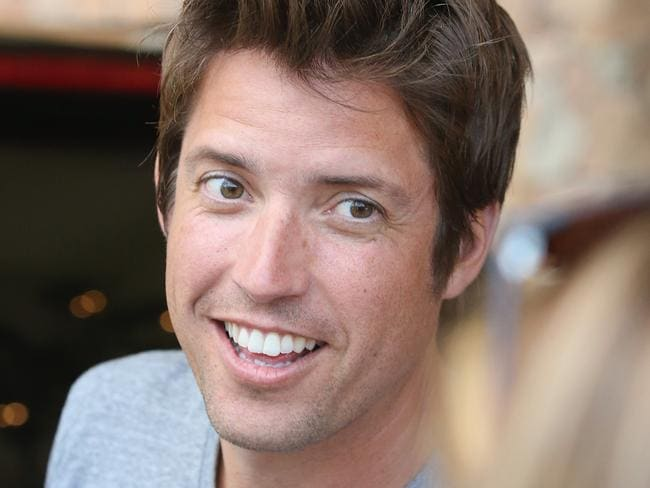 GoPro founder Nick Woodman.