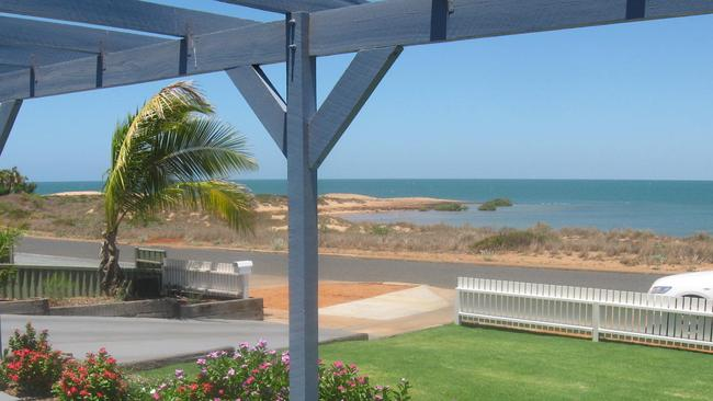Port Hedland recorded a 56 per cent drop in median price from $1.2 million in 2013 to $525,000 in June. It was a similar story South Hedland, which had a 60 per cent fall over the same period, from $895,000 to $355,000.