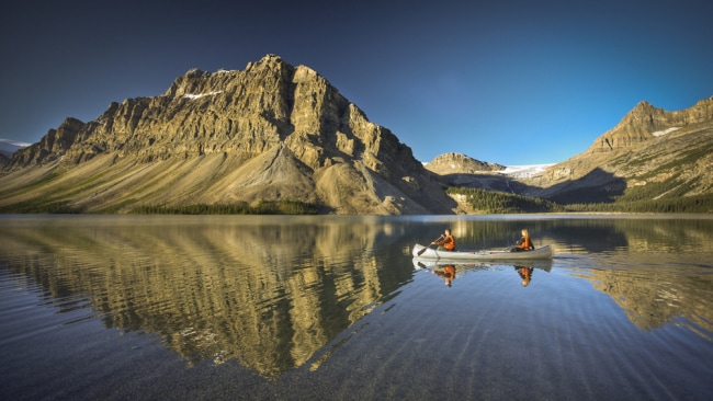 Image: Booking.com The Rocky Mountains, Canada