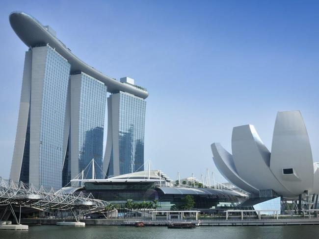 Surprising travel fears for Singapore
