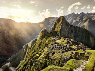 Supplied Travel JUNE 25 2017 DEALS Explore Machu Picchu in Peru with Colette Travel