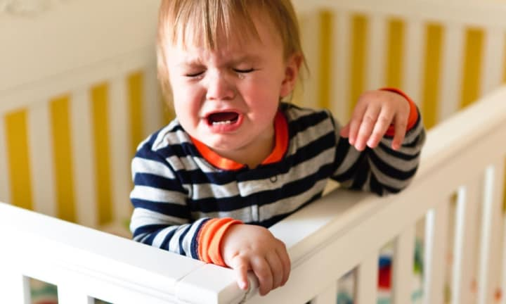 How to discipline your baby: 8 things to keep in mind