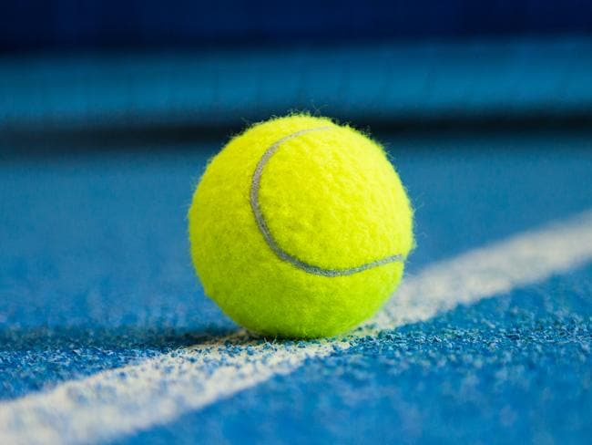 Why you should pack a tennis ball