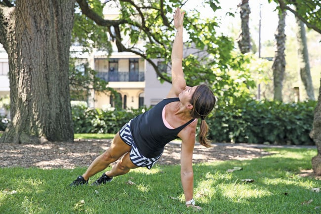 Bodyweight Exercises Based on Your Go-To Workout Bodyweight Exercises Based on Your Go-To Workout new images