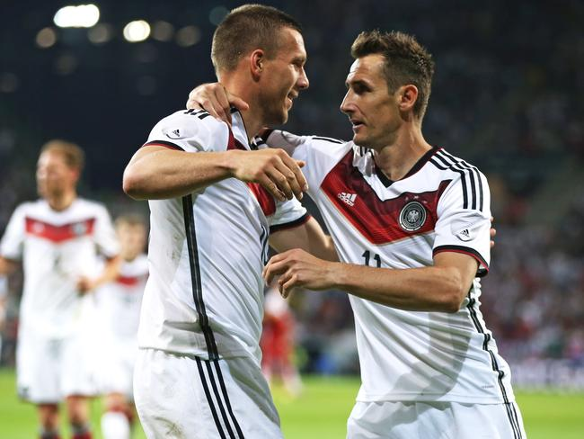 Germany should score plenty of goals in Group G.