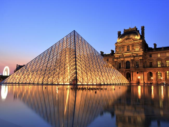 Be smart about when you visit the Louvre and you could save a few euros. Picture: iStock