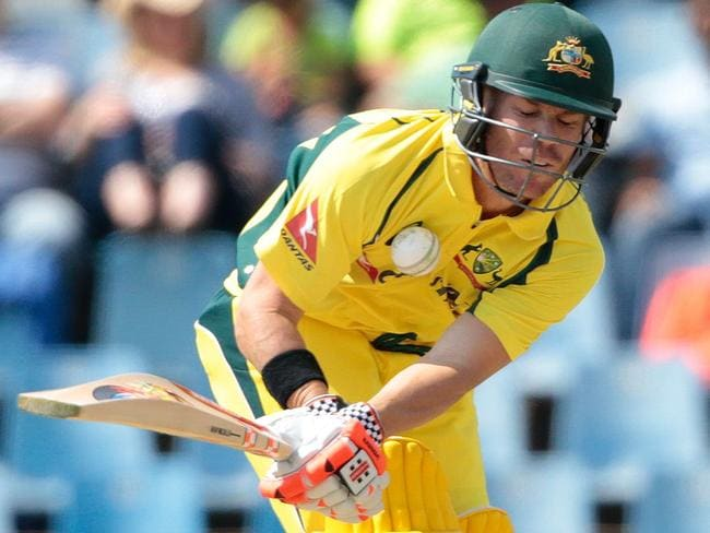 Live: Bailey, Hastings regroup for Australia