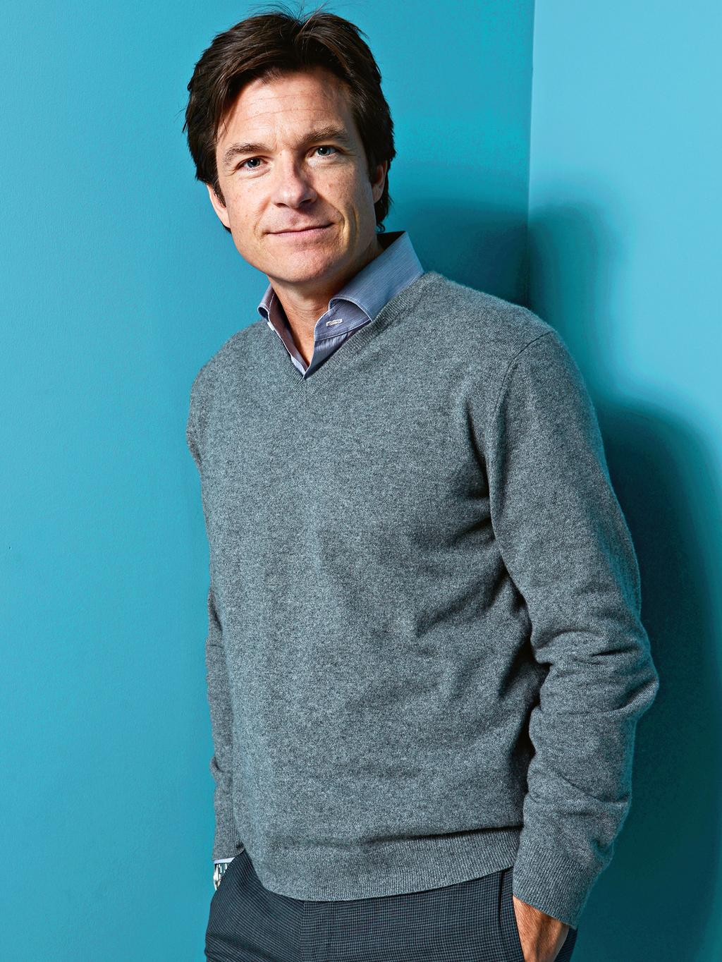 Jason Bateman Celebrates Two Emmy Nods With Wife At Ozark: Actor Jason Bateman Talks About Family, Fatherhood And His