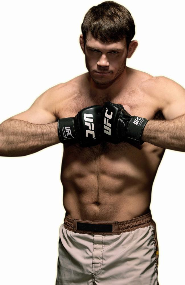 UFC legend Forrest Griffin wants to help Orlando Bloom belt Justin Bieber.