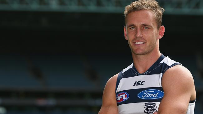 Image result for joel selwood 2017