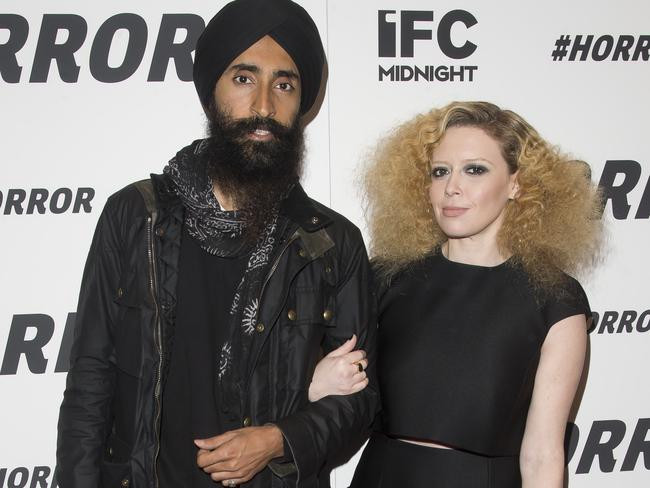 Man who refused to remove turban banned from flight waris waris ahluwalia was recently nominated as the best supporting actor by the 2016 canadian screen awards publicscrutiny Gallery