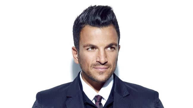 Peter Andre Greatest Hits Tour Australia