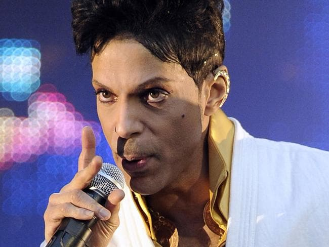 Prince sold out in under 10 minutes