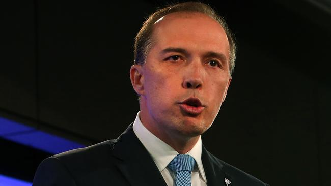 A compromise ... some may be exempt from the GP co-payment, according to Health Minister Peter Dutton.