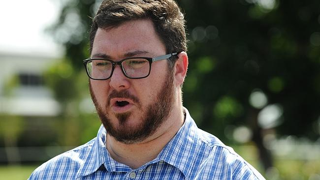Federal Member for Dawson George Christensen has questioned Queensland's bikie laws.
