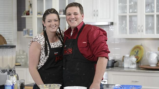 my kitchen rules carly and trestne relationship advice
