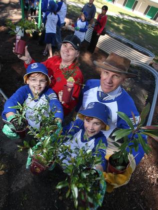 "Everyone is encouraged to plant a tree on National Tree Day. See  <a href=""http://www.treeday.planetark.org"" target=""_blank"">treeday.planetark.org</a> for more information."