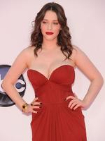 <p>57. Kat Dennings. Photo by AFP PHOTO / ROBYN BECK</p>