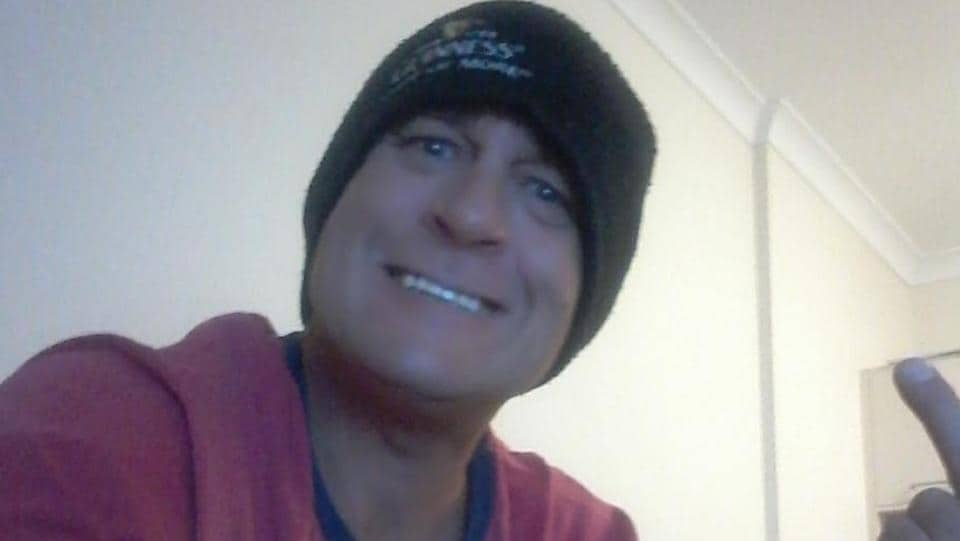 Brent Anthony Seymour has been convicted of killing his neighbour during a fight at their Brisbane unit complex.