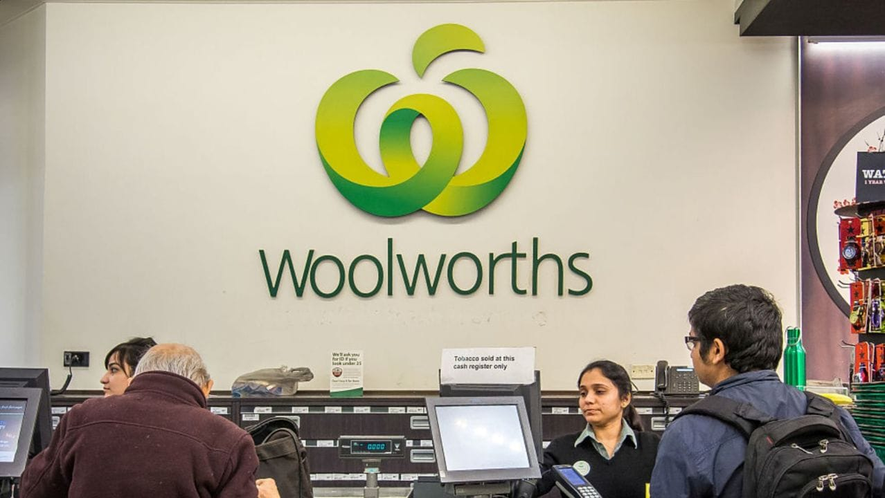 Woolworths Has Taken To Twitter To Confirm That Its System Is Back Up And Running After A Nationwide Outage The Supermarket Giant Apologised For Any