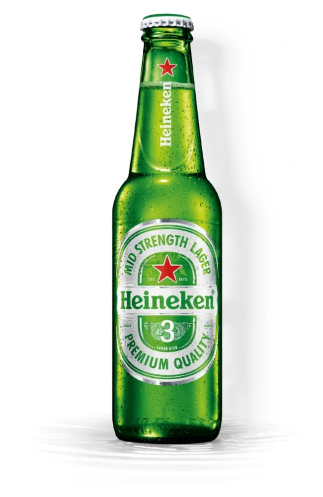 Heineken could be forced to pay even more money in damages.