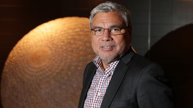 Warren Mundine, Chair of Prime Minister's indigenous Advisory Council was not impressed with Abbott's comments.