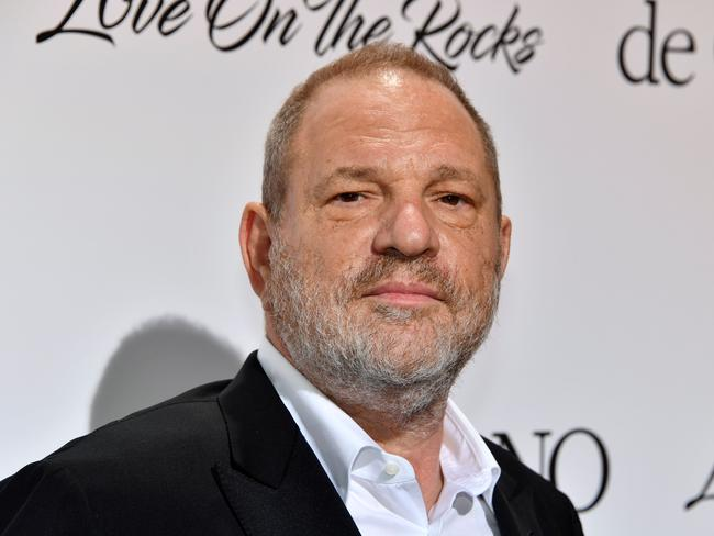 Harvey Weinstein has been expelled from the Academy of Motion Picture Arts and Sciences. Picture: AFP