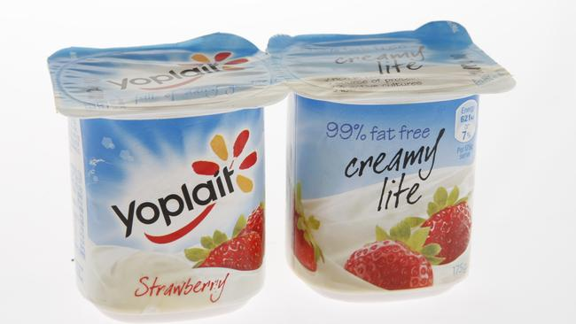 French Yoghurt Bosses Caught Colluding Yoplait Lactalis