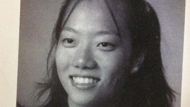 Murder victim: 17-year-old Hae Min Lee.