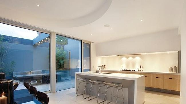 A kitchen fit for a MasterChef, the home most recently used by contestants on the reality show is for sale.