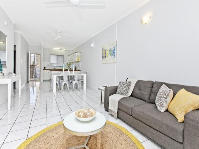In the Darwin suburb of Millner, this unit is listed for $339,900. Picture: realestate.com.au