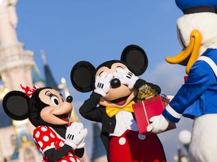 7 secrets to a day at Disneyland