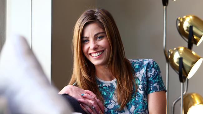 brooke satchwell engaged