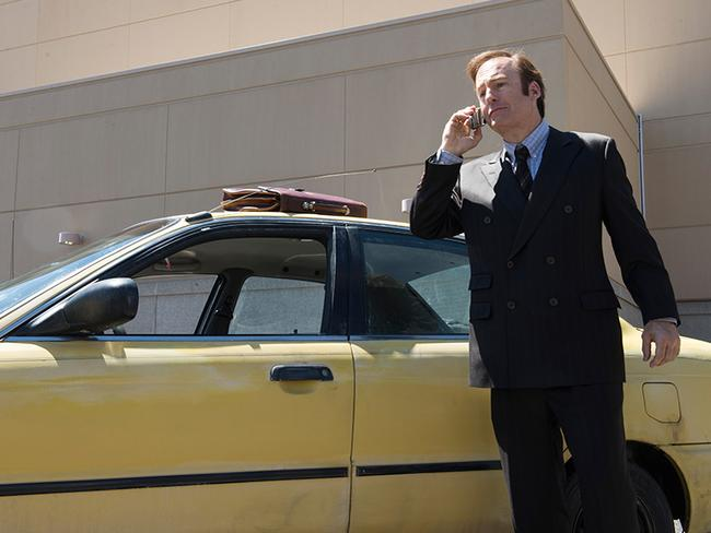 Breaking Bad spin-off Better Call Saul is another popular target for illegal downloaders.