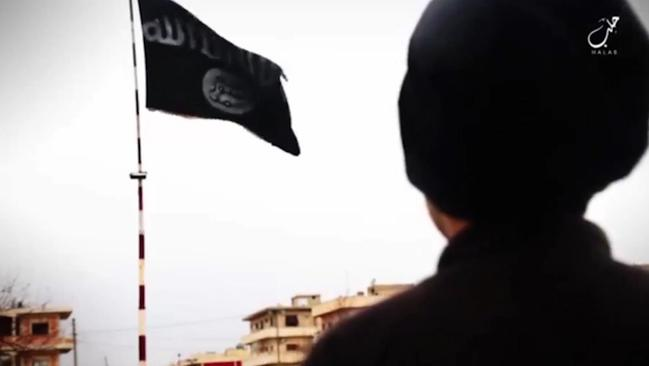 Islamic State released a video which threatened to kill French citizens.