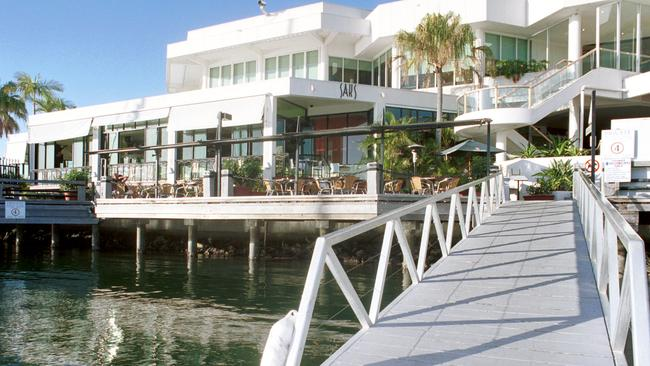 Saks at Marina Mirage has a pest problem, according to council inspectors