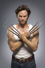 Almost lifelike ... Madame Tussauds figure of Hugh Jackman as Wolverine in Sydney. Picture: Madame Tussauds