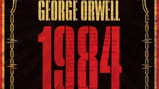 technology in 1984 by george orwell From 1984 to one-dimensional man:  recent developments in russia and recent advances in science and technology have robbed orwell's book  george orwell, 1984.
