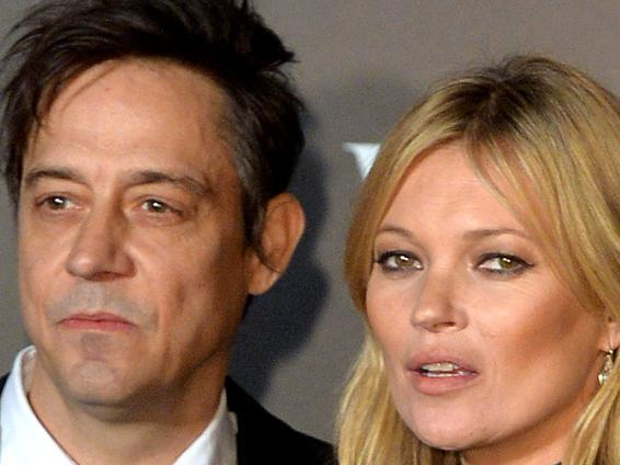 Kate Moss's hubby compiles 'affair' file