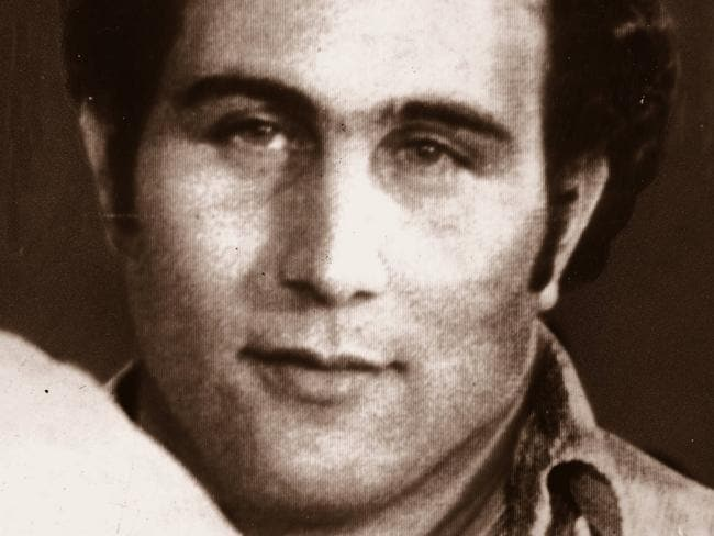 David Berkowitz, the 'Son of Sam' serial killer, took six lives in the 1970s.