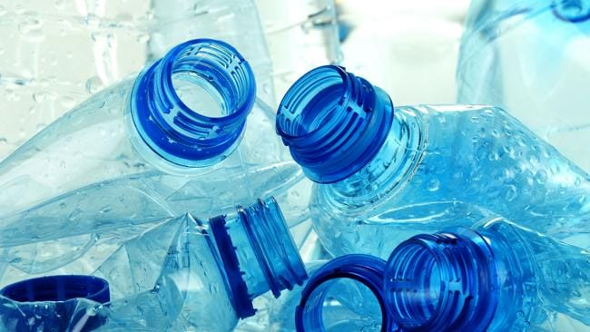 Plastic bottles are bad for the environment. Picture: Thinkstock.