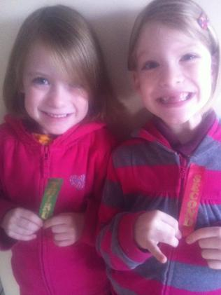 "Bronte and Isabella Watter. <a class=""capi-image"" capiid=""0bb5d01244ee2c34a9a3c67204bf4933""></a>"