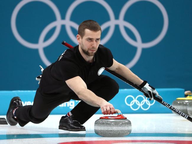 Aleksandr Krushelnitckii has been accused of doping.